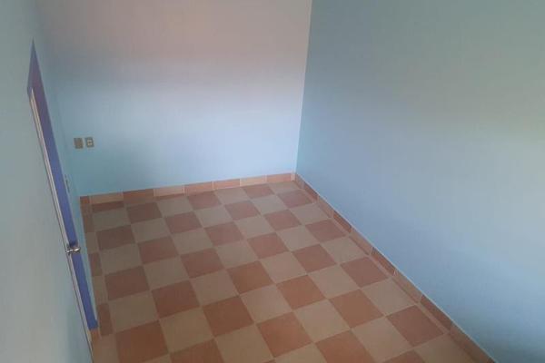 Foto de casa en venta en  , venustiano carranza, córdoba, veracruz de ignacio de la llave, 8008093 No. 19