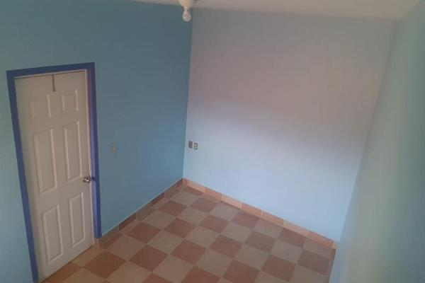Foto de casa en venta en  , venustiano carranza, córdoba, veracruz de ignacio de la llave, 8008093 No. 21
