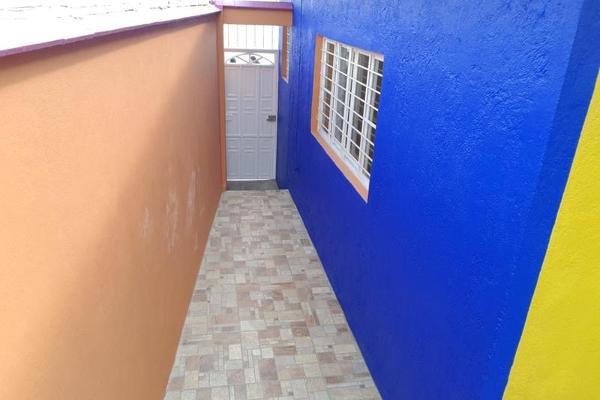 Foto de casa en venta en  , venustiano carranza, córdoba, veracruz de ignacio de la llave, 8008093 No. 22