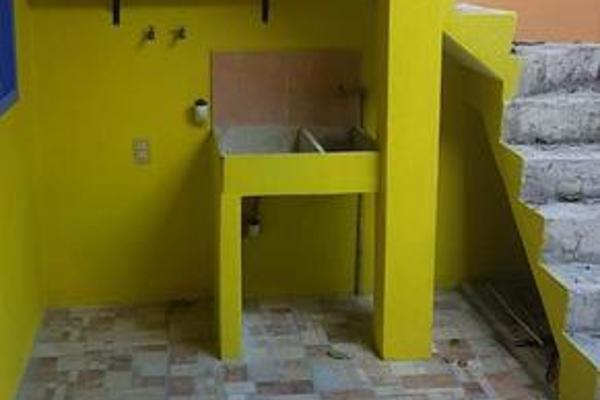 Foto de casa en venta en  , venustiano carranza, córdoba, veracruz de ignacio de la llave, 8008093 No. 23