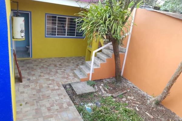 Foto de casa en venta en  , venustiano carranza, córdoba, veracruz de ignacio de la llave, 8008093 No. 25