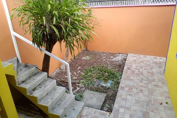 Foto de casa en venta en  , venustiano carranza, córdoba, veracruz de ignacio de la llave, 8008093 No. 26