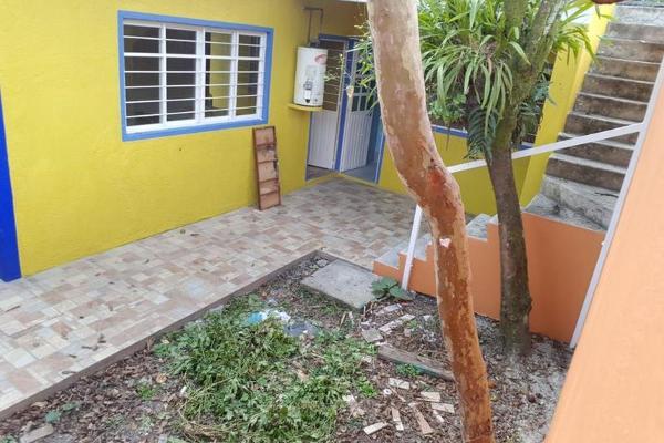 Foto de casa en venta en  , venustiano carranza, córdoba, veracruz de ignacio de la llave, 8008093 No. 27
