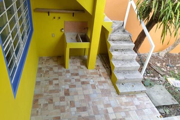 Foto de casa en venta en  , venustiano carranza, córdoba, veracruz de ignacio de la llave, 8008093 No. 28