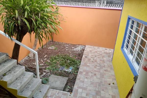 Foto de casa en venta en  , venustiano carranza, córdoba, veracruz de ignacio de la llave, 8008093 No. 30