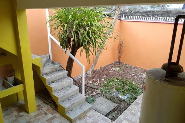 Foto de casa en venta en  , venustiano carranza, córdoba, veracruz de ignacio de la llave, 8008093 No. 34