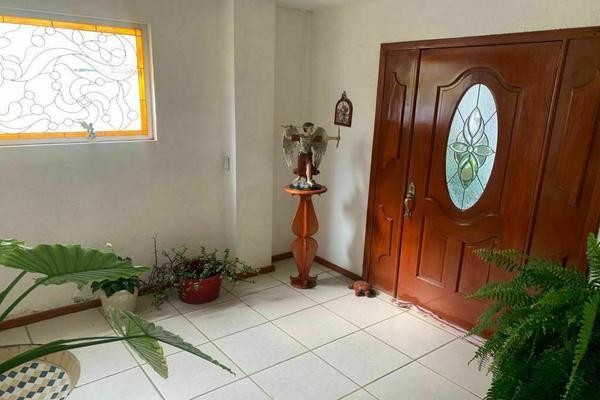 Foto de casa en venta en venustiano carranza, san juan tilapa, 50290 san juan tilapa, méx., méxico , santa cruz atzcapotzaltongo centro, toluca, méxico, 0 No. 03