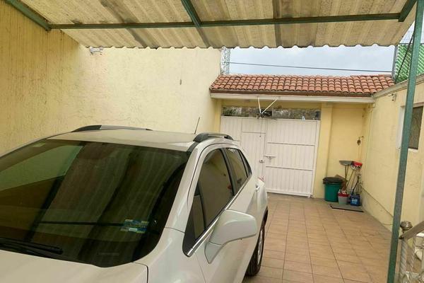 Foto de casa en venta en venustiano carranza, san juan tilapa, 50290 san juan tilapa, méx., méxico , santa cruz atzcapotzaltongo centro, toluca, méxico, 0 No. 24