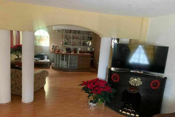 Foto de casa en venta en venustiano carranza, san juan tilapa, 50290 san juan tilapa, méx., méxico , santa cruz atzcapotzaltongo centro, toluca, méxico, 0 No. 05