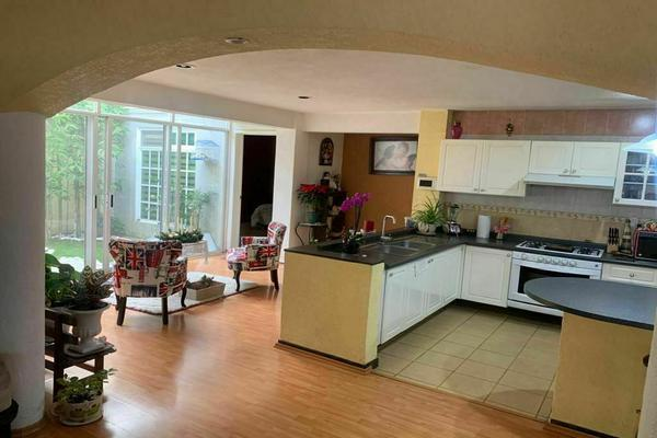 Foto de casa en venta en venustiano carranza, san juan tilapa, 50290 san juan tilapa, méx., méxico , santa cruz atzcapotzaltongo centro, toluca, méxico, 0 No. 09