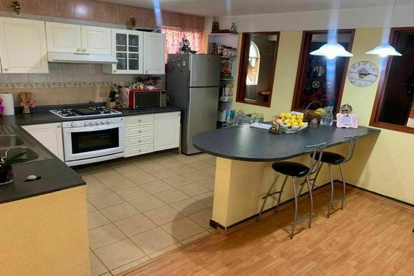 Foto de casa en venta en venustiano carranza, san juan tilapa, 50290 san juan tilapa, méx., méxico , santa cruz atzcapotzaltongo centro, toluca, méxico, 0 No. 10