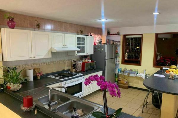 Foto de casa en venta en venustiano carranza, san juan tilapa, 50290 san juan tilapa, méx., méxico , santa cruz atzcapotzaltongo centro, toluca, méxico, 0 No. 16