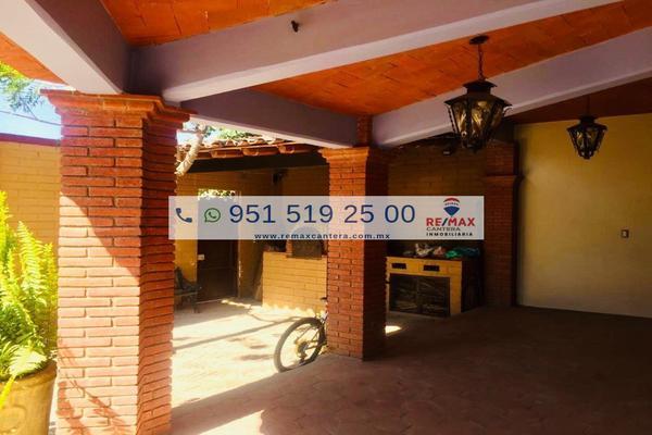 Foto de casa en renta en venustiano carranza , san pablo etla, san pablo etla, oaxaca, 12347300 No. 02