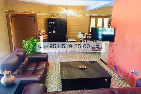 Foto de casa en renta en venustiano carranza , san pablo etla, san pablo etla, oaxaca, 12347300 No. 03
