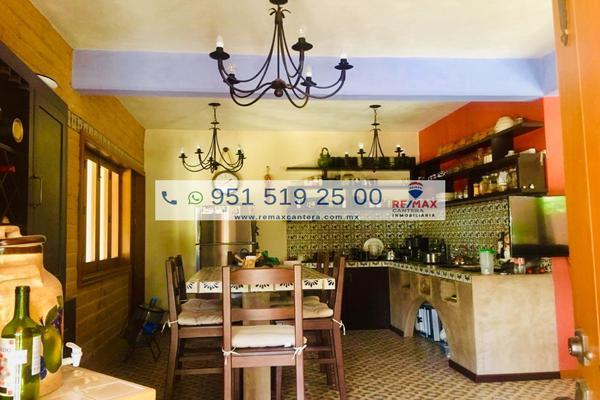 Foto de casa en renta en venustiano carranza , san pablo etla, san pablo etla, oaxaca, 12347300 No. 05