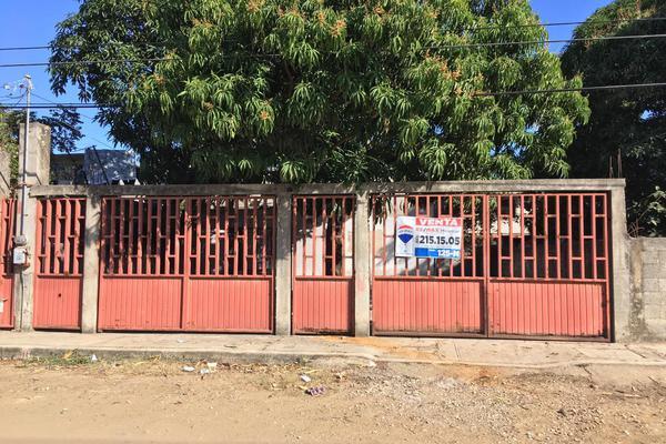 Foto de casa en venta en venustiano carranza , tampico altamira sector 4, altamira, tamaulipas, 6199779 No. 01