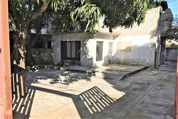 Foto de casa en venta en venustiano carranza , tampico altamira sector 4, altamira, tamaulipas, 6199779 No. 02