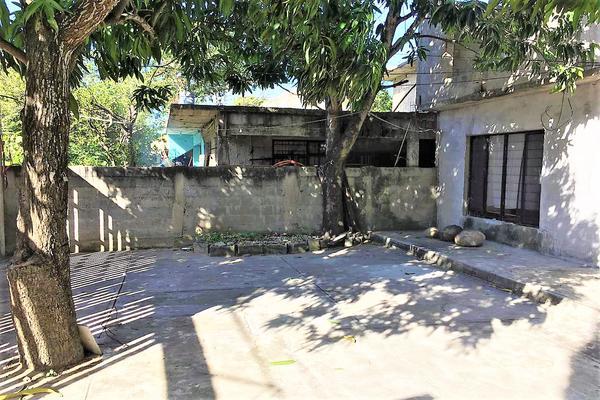 Foto de casa en venta en venustiano carranza , tampico altamira sector 4, altamira, tamaulipas, 6199779 No. 03