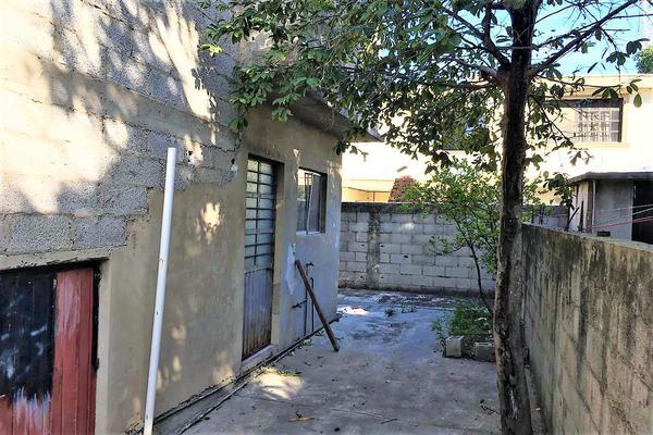 Foto de casa en venta en venustiano carranza , tampico altamira sector 4, altamira, tamaulipas, 6199779 No. 04