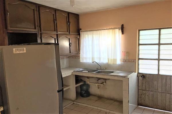 Foto de casa en venta en venustiano carranza , tampico altamira sector 4, altamira, tamaulipas, 6199779 No. 07