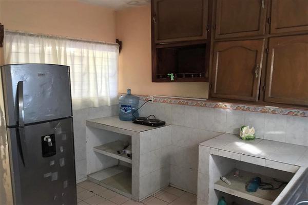 Foto de casa en venta en venustiano carranza , tampico altamira sector 4, altamira, tamaulipas, 6199779 No. 08