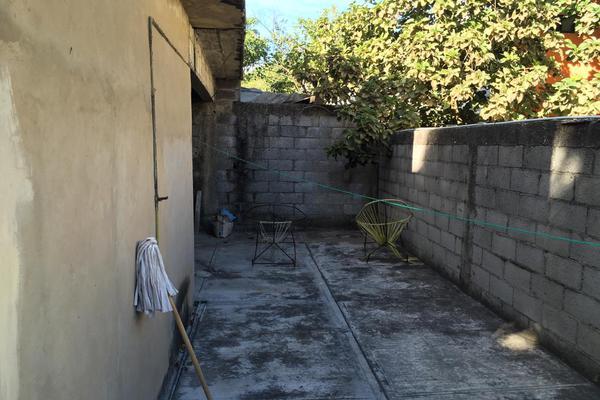Foto de casa en venta en venustiano carranza , tampico altamira sector 4, altamira, tamaulipas, 6199779 No. 09