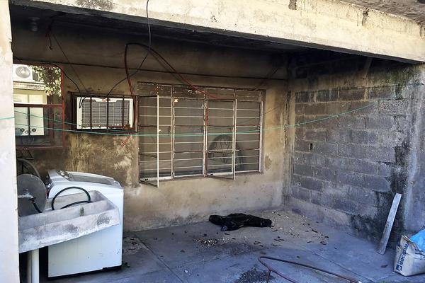 Foto de casa en venta en venustiano carranza , tampico altamira sector 4, altamira, tamaulipas, 6199779 No. 10