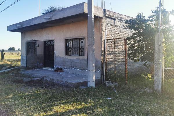 Foto de casa en venta en  , venustiano carranza, venustiano carranza, michoacán de ocampo, 19971384 No. 01