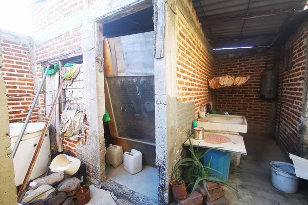 Foto de casa en venta en  , venustiano carranza, venustiano carranza, michoacán de ocampo, 19971384 No. 10