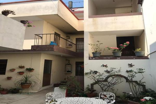Foto de casa en venta en  , venustiano carranza, xalapa, veracruz de ignacio de la llave, 7478602 No. 01