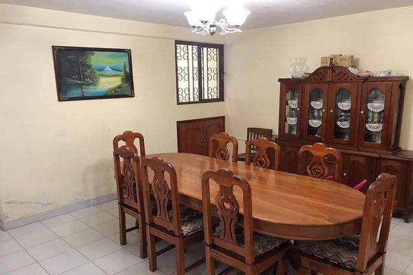 Foto de casa en venta en  , venustiano carranza, xalapa, veracruz de ignacio de la llave, 7478602 No. 04
