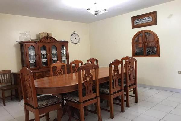 Foto de casa en venta en  , venustiano carranza, xalapa, veracruz de ignacio de la llave, 7478602 No. 05