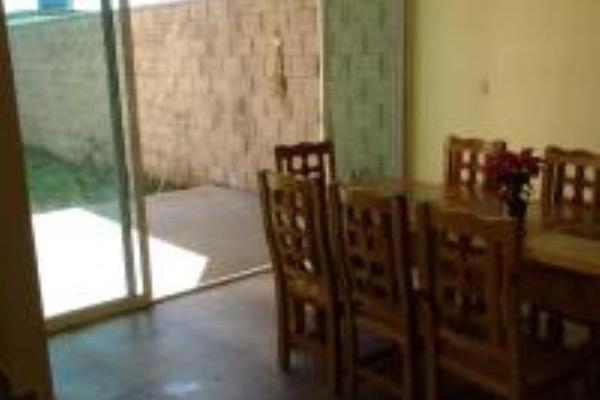 Foto de casa en venta en veracruz 0, ixtapan de la sal, ixtapan de la sal, méxico, 2667169 No. 09