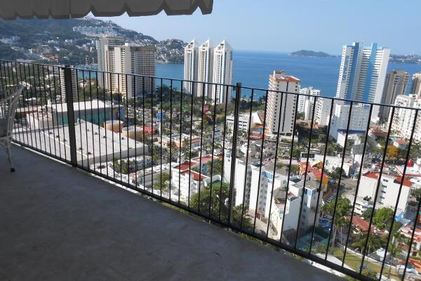 Foto de departamento en venta en veracruz 1, costa azul, acapulco de juárez, guerrero, 5307006 No. 20