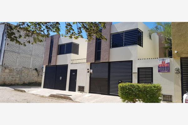 Foto de casa en venta en veracruz 1205, plan de ayala, tuxtla gutiérrez, chiapas, 7231871 No. 01