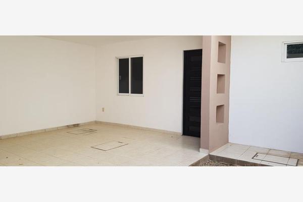 Foto de casa en venta en veracruz 1205, plan de ayala, tuxtla gutiérrez, chiapas, 7231871 No. 02