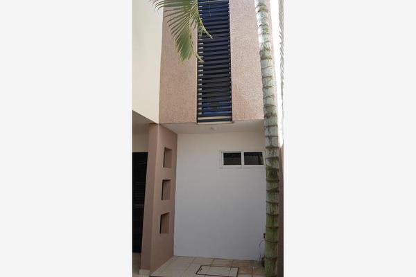 Foto de casa en venta en veracruz 1205, plan de ayala, tuxtla gutiérrez, chiapas, 7231871 No. 03