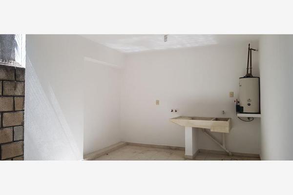 Foto de casa en venta en veracruz 1205, plan de ayala, tuxtla gutiérrez, chiapas, 7231871 No. 07