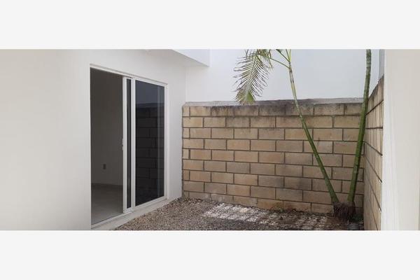 Foto de casa en venta en veracruz 1205, plan de ayala, tuxtla gutiérrez, chiapas, 7231871 No. 08