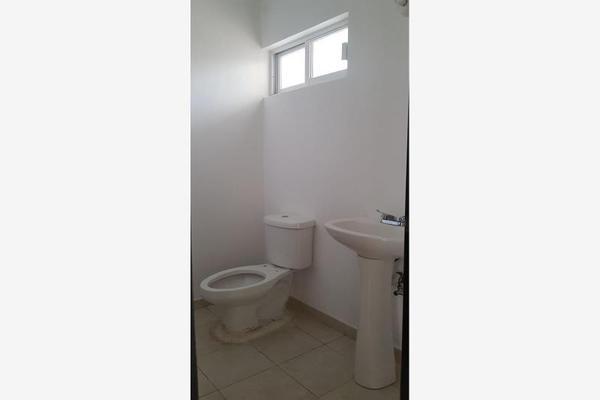 Foto de casa en venta en veracruz 1205, plan de ayala, tuxtla gutiérrez, chiapas, 7231871 No. 09