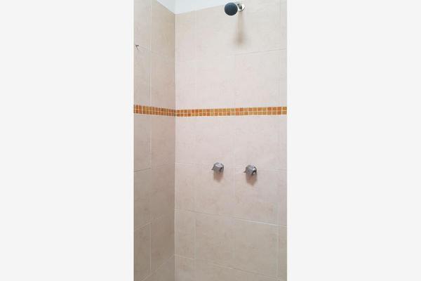 Foto de casa en venta en veracruz 1205, plan de ayala, tuxtla gutiérrez, chiapas, 7231871 No. 17