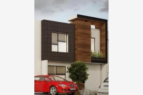 Foto de casa en venta en veracruz 2, lomas de angelópolis ii, san andrés cholula, puebla, 4500973 No. 04