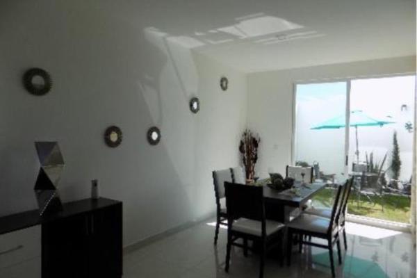 Foto de casa en venta en veracruz 2, lomas de angelópolis ii, san andrés cholula, puebla, 4500973 No. 05