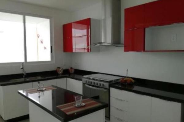 Foto de casa en venta en veracruz 2, lomas de angelópolis ii, san andrés cholula, puebla, 4500973 No. 06