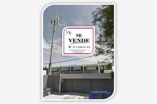 Foto de casa en venta en veracruz 3, arbide, león, guanajuato, 9301933 No. 01