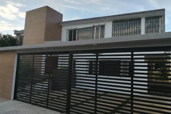 Foto de casa en renta en veracruz 436 , petrolera, coatzacoalcos, veracruz de ignacio de la llave, 0 No. 01