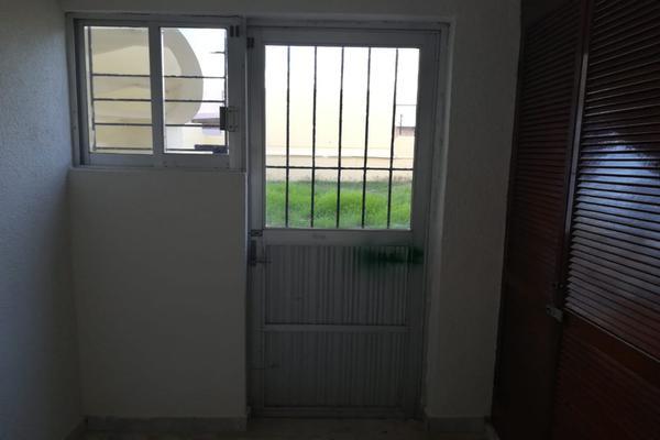 Foto de casa en renta en veracruz 436 , petrolera, coatzacoalcos, veracruz de ignacio de la llave, 0 No. 16