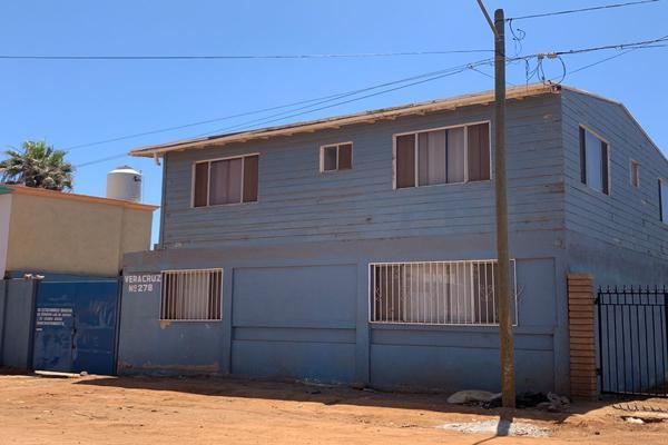 Foto de casa en venta en veracruz , acapulco, ensenada, baja california, 14037471 No. 01