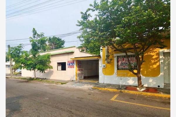 Foto de terreno habitacional en venta en veracruz centro 3443, veracruz centro, veracruz, veracruz de ignacio de la llave, 18897901 No. 01