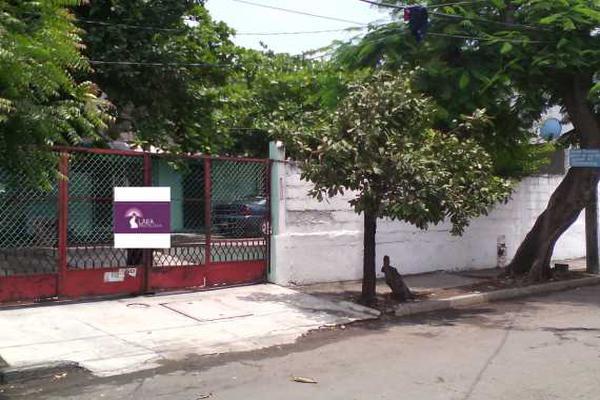 Foto de casa en venta en veracruz centro , veracruz centro, veracruz, veracruz de ignacio de la llave, 6122836 No. 01